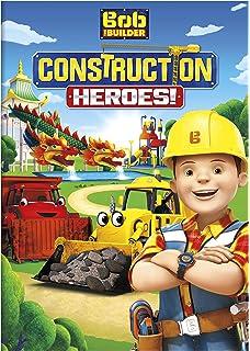 amazon bob the builder can dvd import tvドラマ