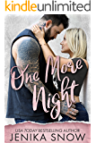 One More Night (English Edition)