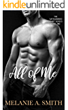 All of Me: A Love Triangle Romance Suspense (The Safeguarded Heart Series Book 2)