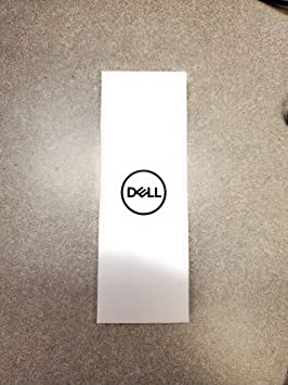 Dell 750-aavp lápiz Digital Negro 20, 4 g - lápiz para Tablet (Desktop/Laptop, Negro, Latitude 5285 Latitude 5289 (Tether Latitude 7285 (Tether, AAAA, 20, 4 g).