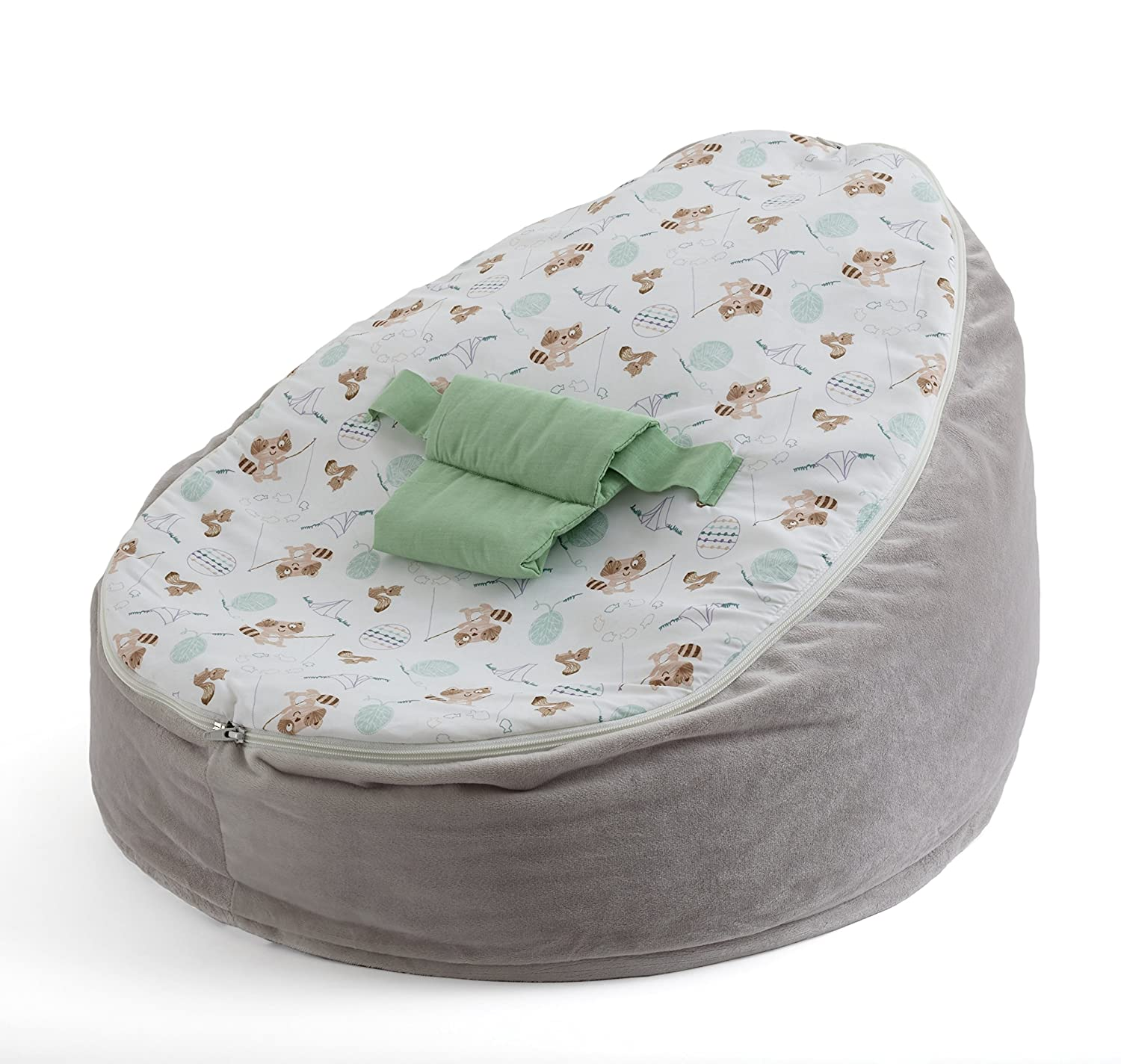 Tutti Bambini Outdoor Adventure Bean Bag Amazoncouk Baby
