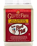 Bob's Red Mill Gluten Free All-Purpose Baking Flour, 44-ounce (Pack of 4)