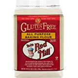 Bob's Red Mill Gluten Free All Purpose Baking Flour, 44 Oz (4 Pack)