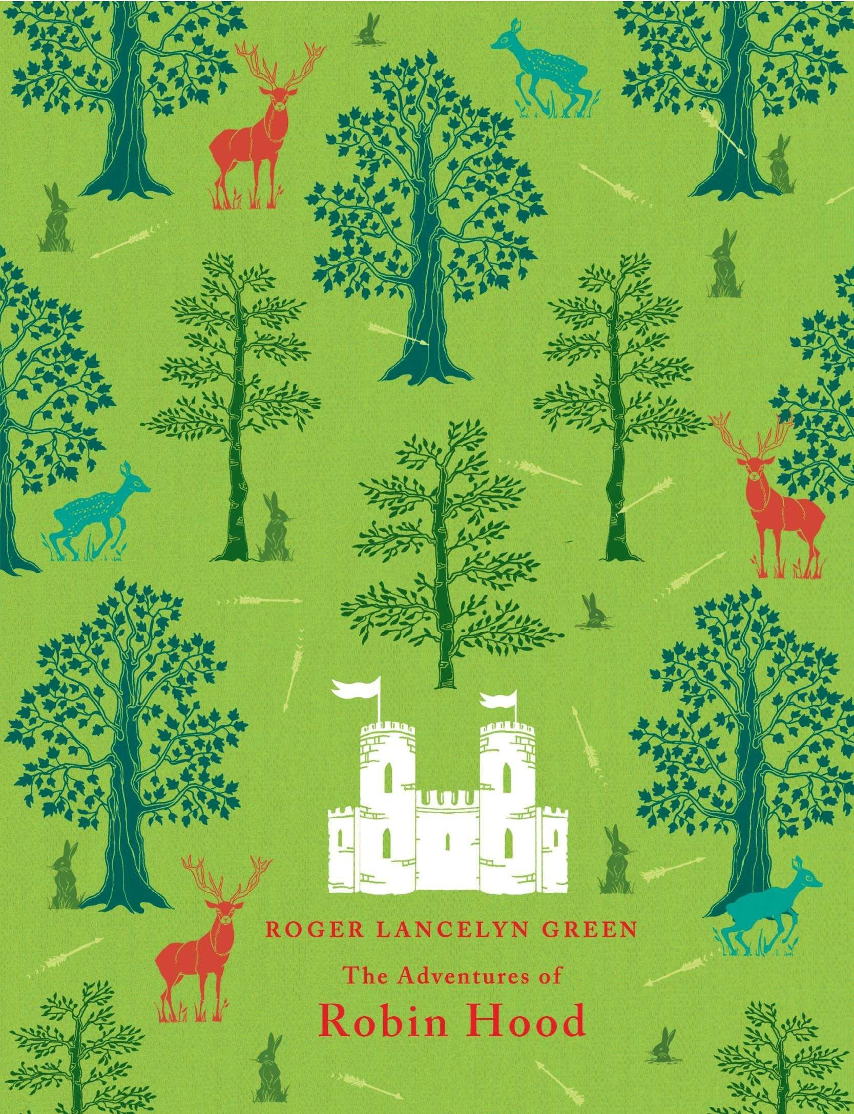 The Adventures of Robin Hood (Puffin Classics) pdf epub