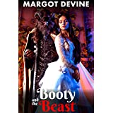 Booty And The Beast (Adult Fairytale Paranormal Shifter) (Furry Tales Book 3)