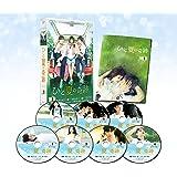 ひと夏の奇跡~waiting for you  DVD-BOX1