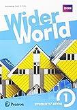 Wider world 1: Students' book
