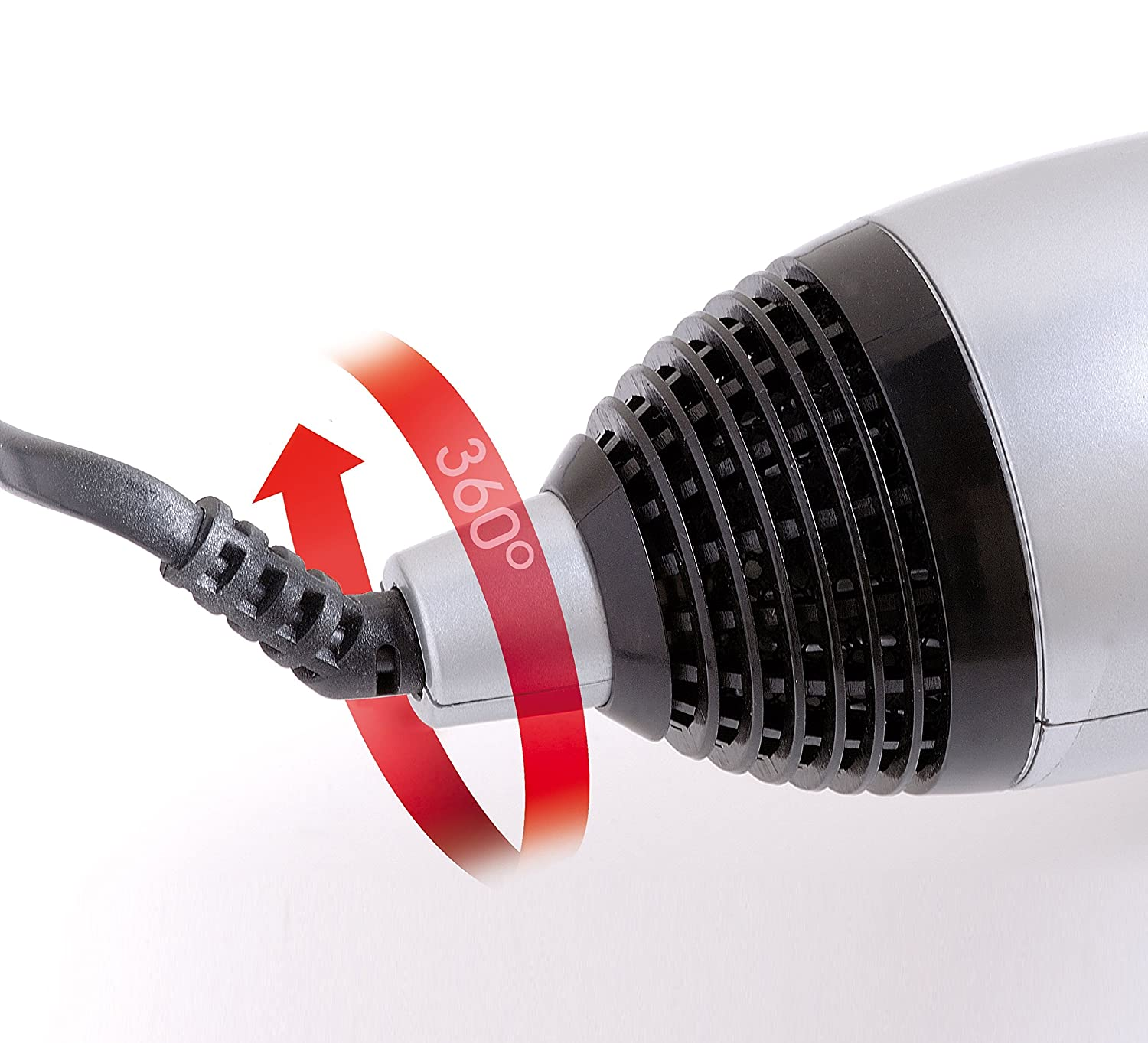 Amazon.com: Palson Dynamic ionic hair styler dryer: Health & Personal Care