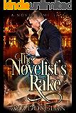 The Novelist's Rake (A Novel Time Tale Book 2)