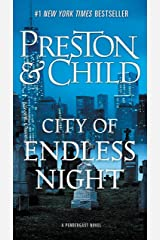 City of Endless Night (Agent Pendergast Series Book 17) Kindle Edition