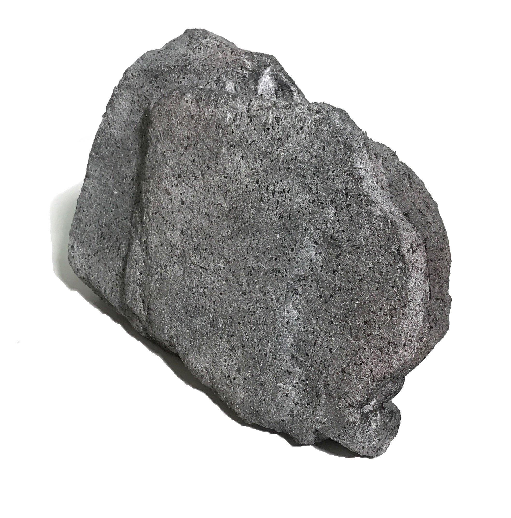 Foam Rubber Stunt Large Granite Fake Rock Prop by NewRuleFX (Image #2)