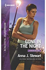Gone in the Night (Honor Bound Book 3) Kindle Edition