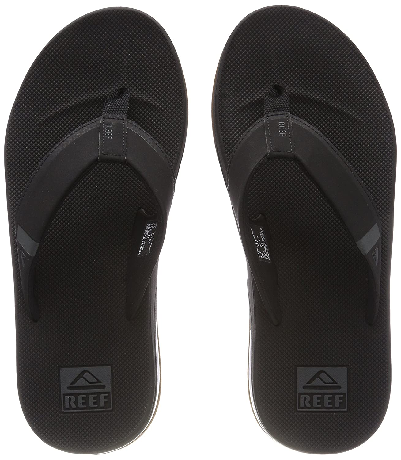 d82bc88ddb4 Amazon.com  Reef Men s Fanning Low Sandal  Shoes
