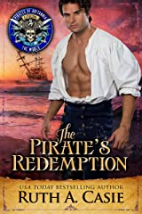 The Pirate's Redemption: Pirates of Britannia Connected World Kindle Edition