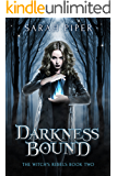 Darkness Bound (The Witch's Rebels Book 2)