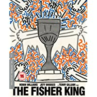 The Fisher King [The Criterion Collection] [1991]