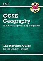 New Grade 9-1 GCSE Geography OCR B: Geography For