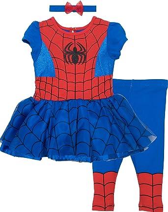 Amazon Com Marvel Baby Girls Costume T Shirt And Leggings Set Clothing Black panther, captain marvel, and taskmaster arrive in the marvel royalty & warriors. marvel baby girls costume t shirt and leggings set