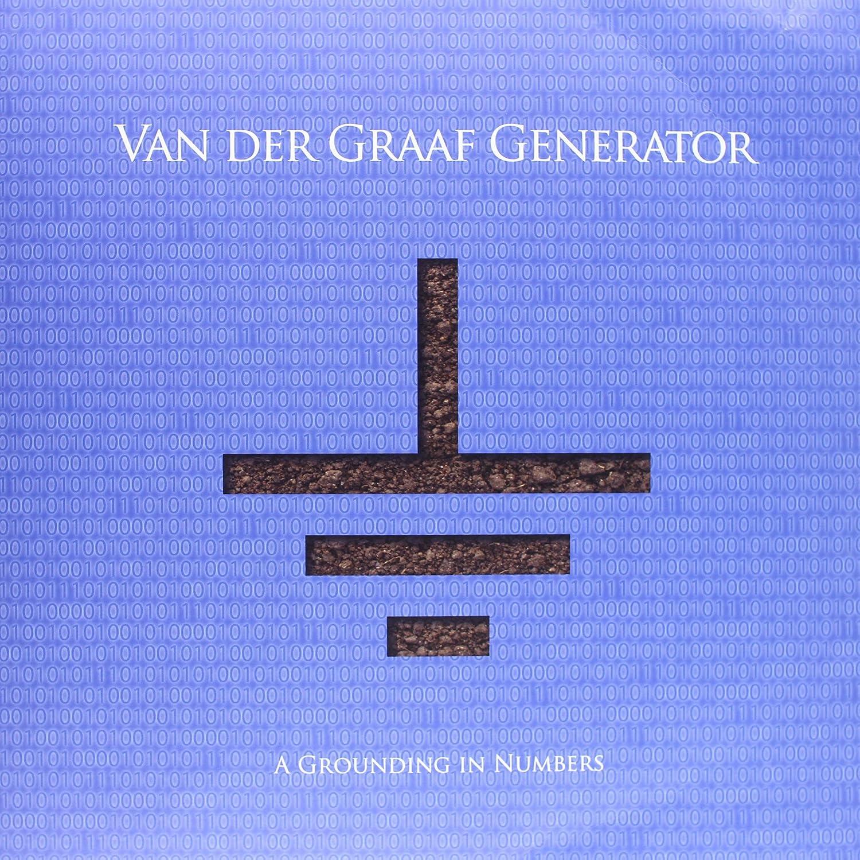 Grounding in Numbers : Van Der Graaf Generator: Amazon.es ...
