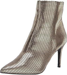 c8f83b663bc892 STEVEN by Steve Madden Women s Leila Ankle Boot