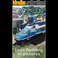 Lego Building in pictures: Lego Building in pictures (Italian Edition)