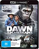 DAWN OF THE PLANET OF THE APES (2014)(4K Ultra HD)