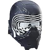Star Wars Last Jedi Kylo Ren Electronic Mask