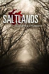 Saltlands: An Interracial Post-Apocalyptic SciFi Romance (Population #2) Kindle Edition