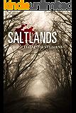 Saltlands: An Alien Invasion SciFi Romance (Population Series Book Two)