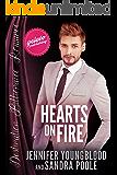 Hearts On Fire (Destination Billionaire Romance Book 4)