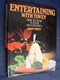 Entertaining with Tovey: How to Star in Your Own Kitchen