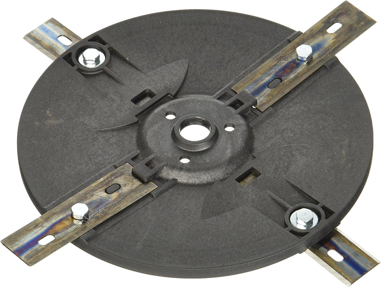 AL-KO 127466Cuchilla circular para Robolinho de robot cortacésped 500E/500I