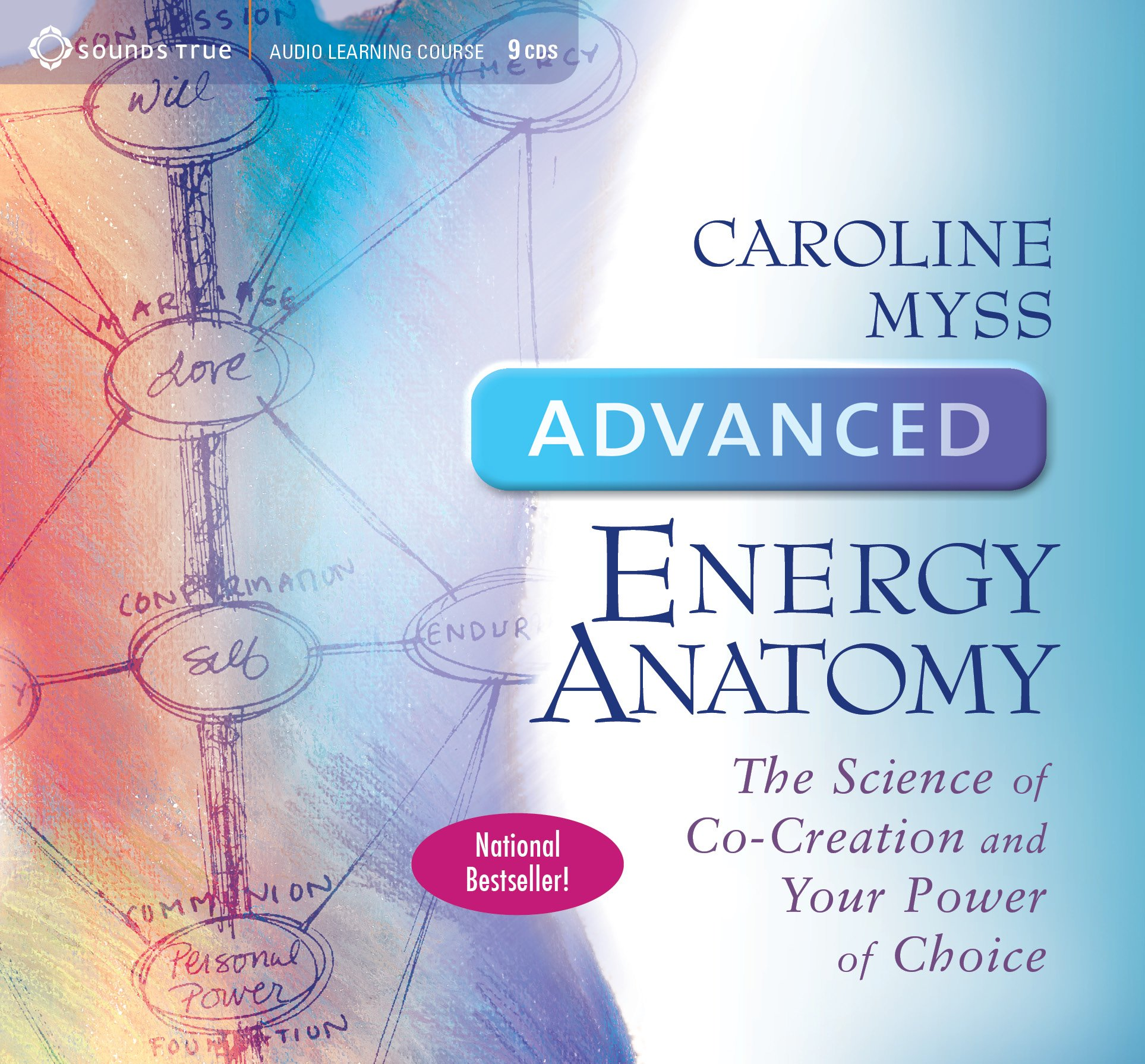 Advanced Energy Anatomy: The Science of Co-Creation and Your Power ...