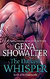 The Darkest Whisper (Lords of the Underworld Book 4)