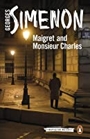 Maigret And Monsieur Charles 75 (Inspector
