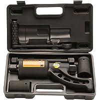 Desforcímetro torqueador, Eda, 9GG, Preto, 580 kgf