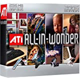 ATI All-in-Wonder 2006 Edition 256 MB AGP (100-714145)