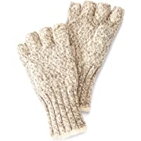 FoxRiver Men's Ragg Fingerless Glove