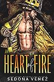 Heart of Fire: A Standalone BWWM Romance (Shameless Desires)