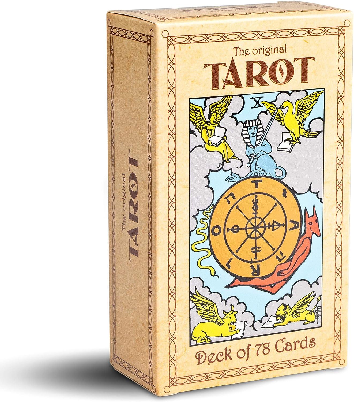 Original design Tarot deck Siren Imports