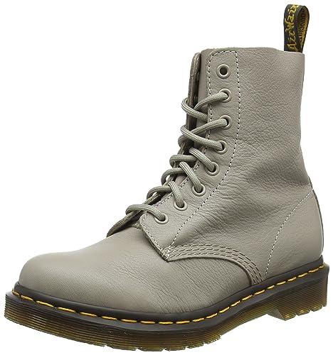 Dr. Martens 1460 Pascal, Botines para Mujer: Amazon.es: Zapatos y complementos