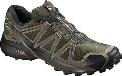 Homme WideChaussures De Speedcross Trail Salomon 4 mOvwyN0Pn8