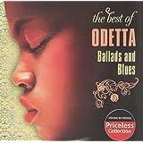 The Best of Odetta