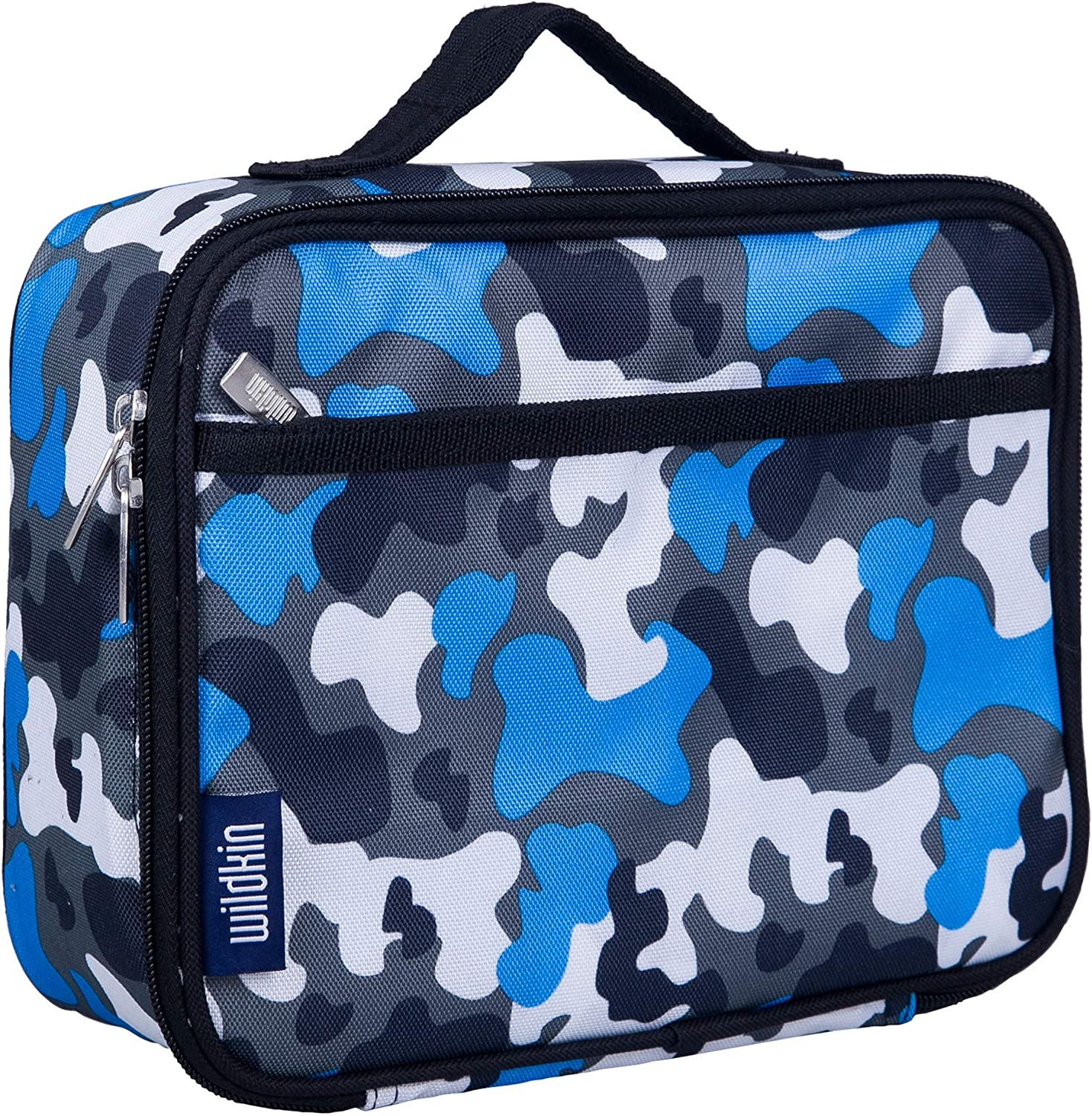 Bendy and the Ink Machine Insulated Lunch Box Bag Boys Girls Daily Pinic Bag UK
