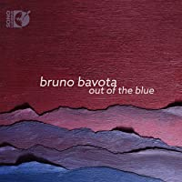 Bruno Bavota: Out of the Blue