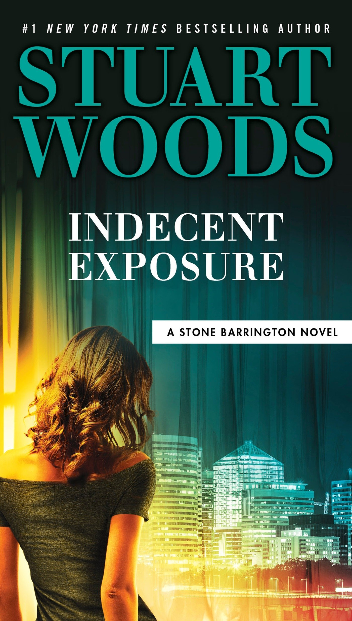 Amazon.com: Indecent Exposure (A Stone Barrington Novel ...