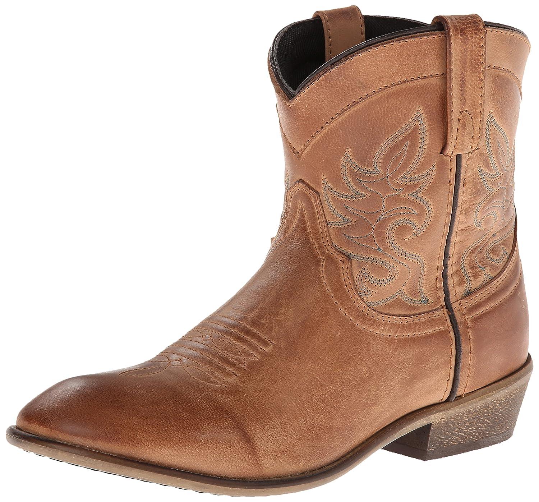 Dingo Women's Willie Western Boot B00GGS1SRE 7.5 B(M) US|Antique Tan