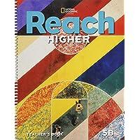 Reach Higher 5B: Teacher's Book