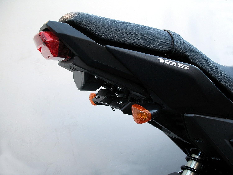 TARGA Fender Eliminator 2019-2020 MSX125 Grom for bikes with an integrated tail light installed 22-175-X-2