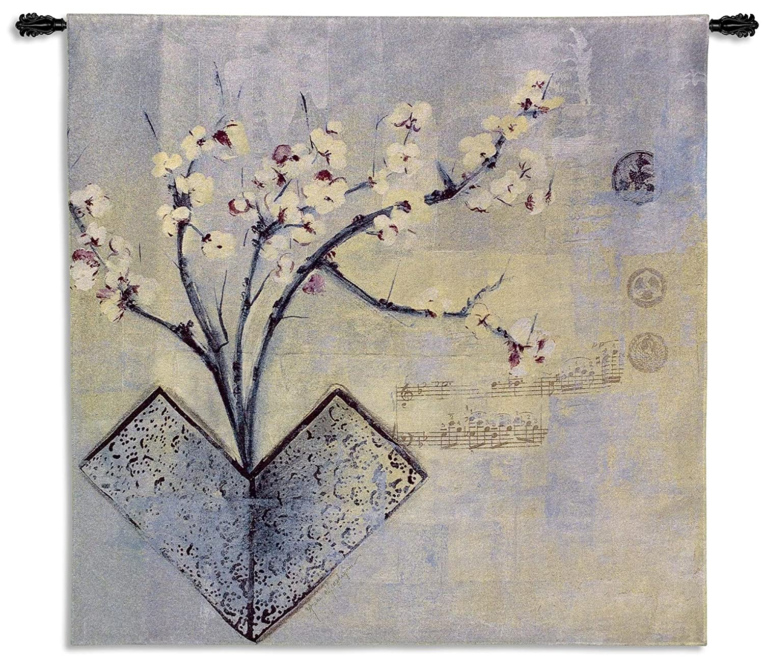 pretty wall tapestry home wall art decor